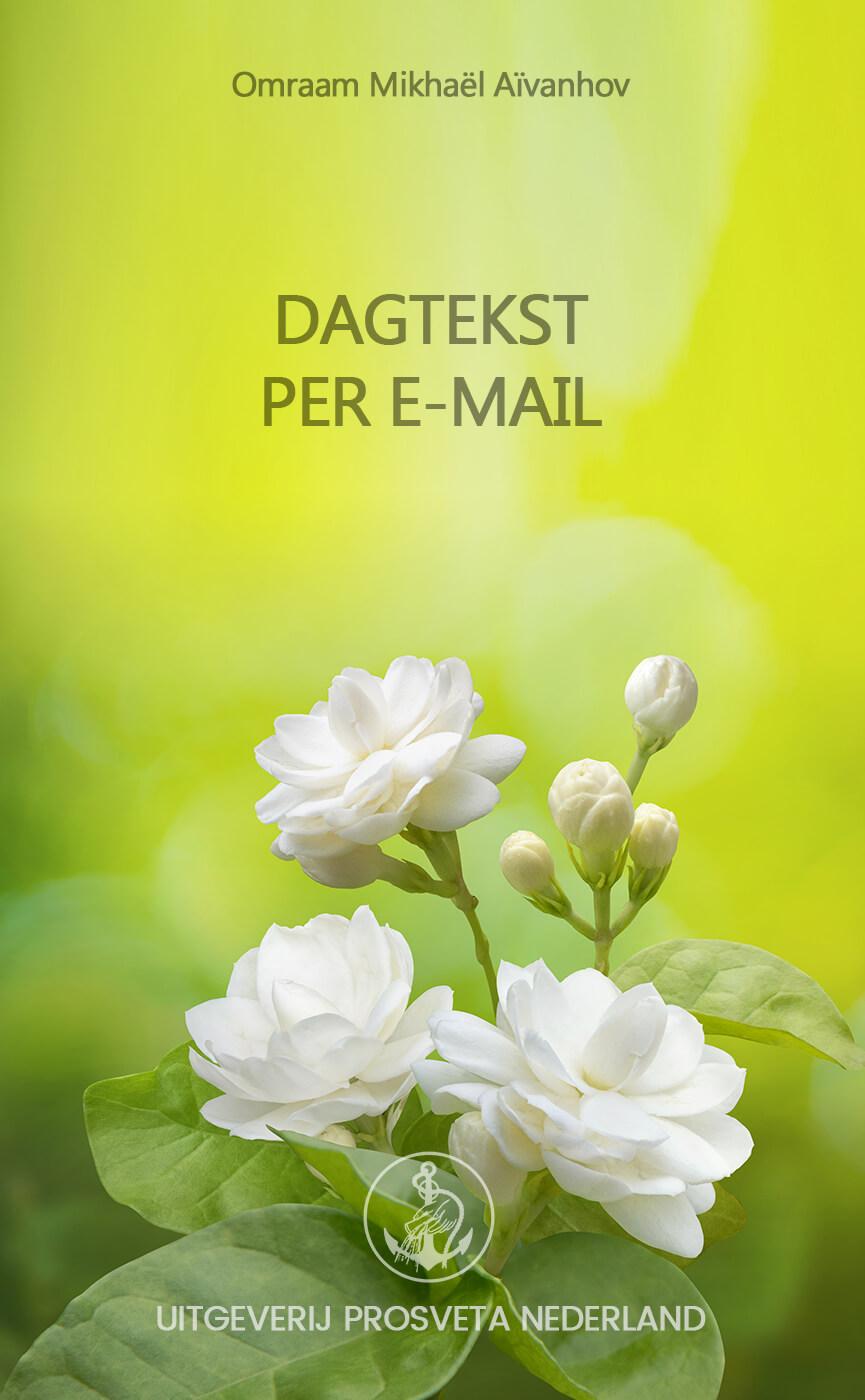 Uitgeverij Prosveta Nederland - Dagteksten per e-mail