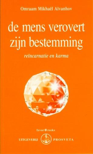 Uitgeverij Prosveta Nederland - De mens verovert zijn bestemming