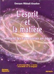 De geest en de materie